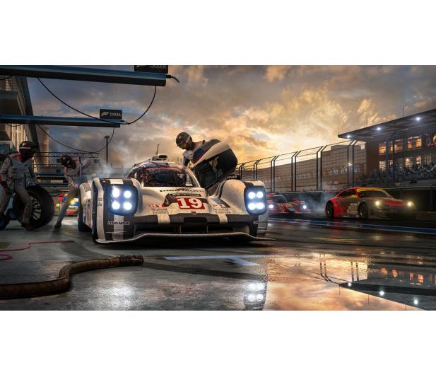 Logitech G920 Driving Force + Forza Motorsport 7 SE - 388896 - zdjęcie 5