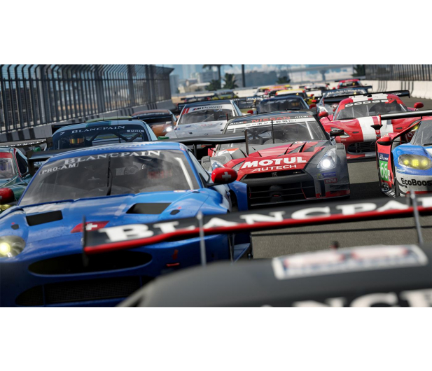 Logitech G920 Driving Force + Forza Motorsport 7 SE - 388896 - zdjęcie 14
