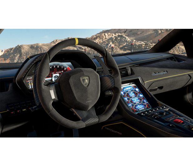 Microsoft Forza Motorsport 7 Ultimate Editon - 384286 - zdjęcie 4