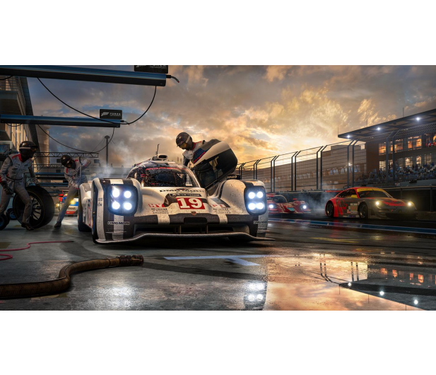 Microsoft Forza Motorsport 7 Ultimate Editon - 384286 - zdjęcie 2
