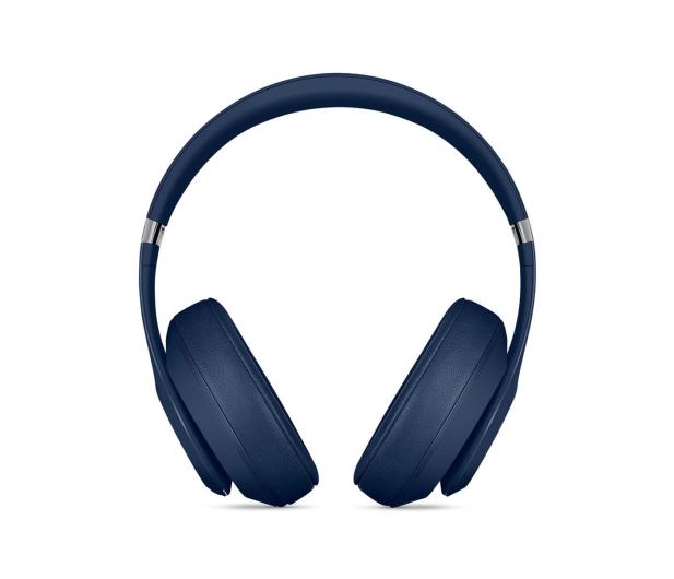 Apple Beats Studio3 niebieskie  - 381244 - zdjęcie 2