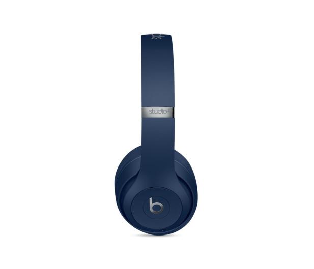 Apple Beats Studio3 niebieskie  - 381244 - zdjęcie 6