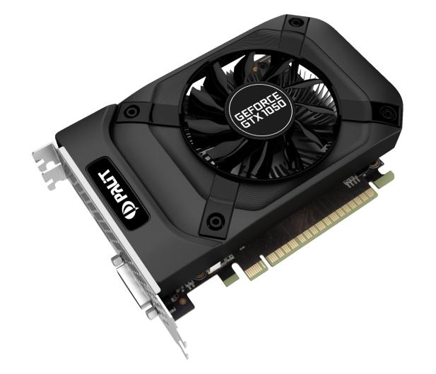 Palit GeForce GTX 1050 StormX 2GB GDDR5 - 336055 - zdjęcie 3