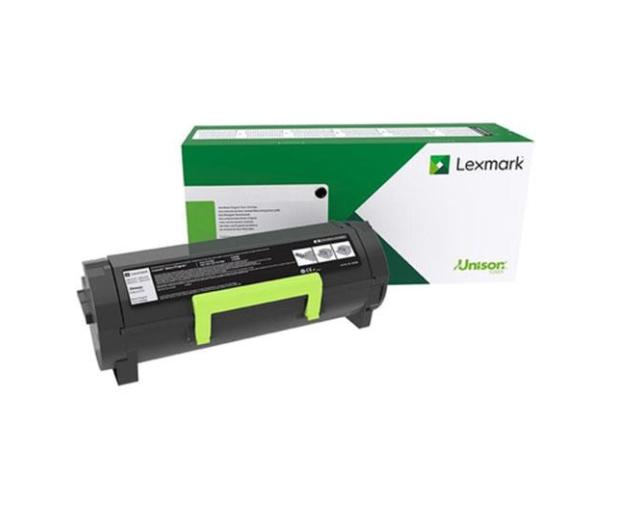 Lexmark black 20 000 str. - 380972 - zdjęcie