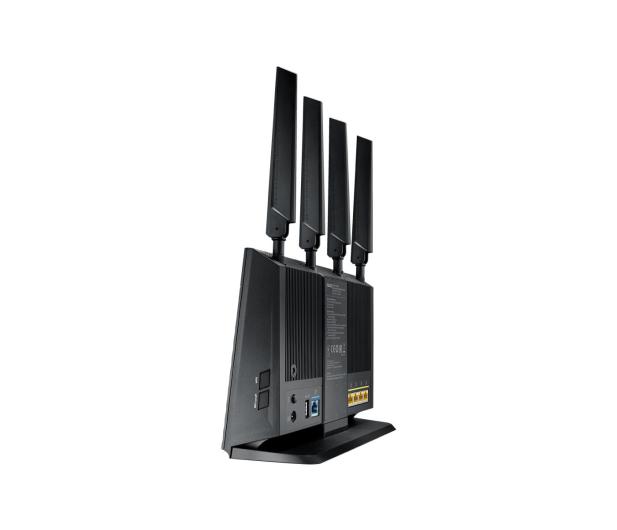 ASUS 4G-AC68U (1900Mbps a/b/g/n/ac (LTE) 4xLAN  - 381358 - zdjęcie 5