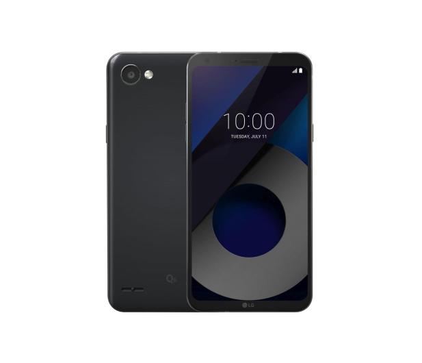 LG Q6 Czarny - 378857 - zdjęcie