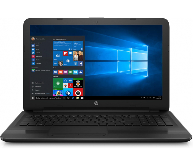 HP 15 A12-9700P/8GB/1TB/DVD-RW/Win10 R7 - 381462 - zdjęcie 2