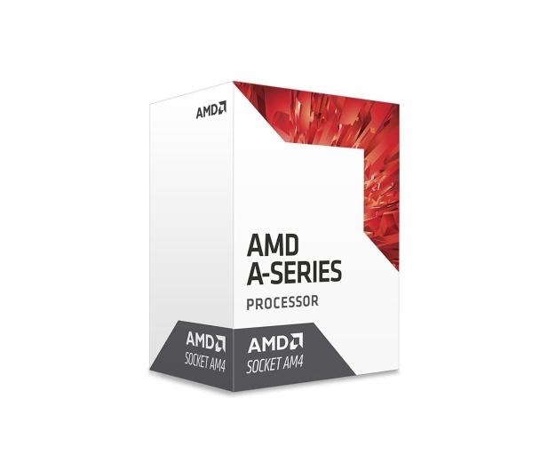 AMD A10-9700 3.50GHz 2MB BOX 65W - 381035 - zdjęcie