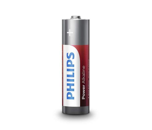 Philips Power Alkaline AA 12szt - 381283 - zdjęcie 2