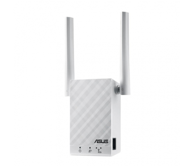 ASUS RP-AC55 (802.11a/b/g/n/ac 1200Mb/s) repeater - 381676 - zdjęcie 2