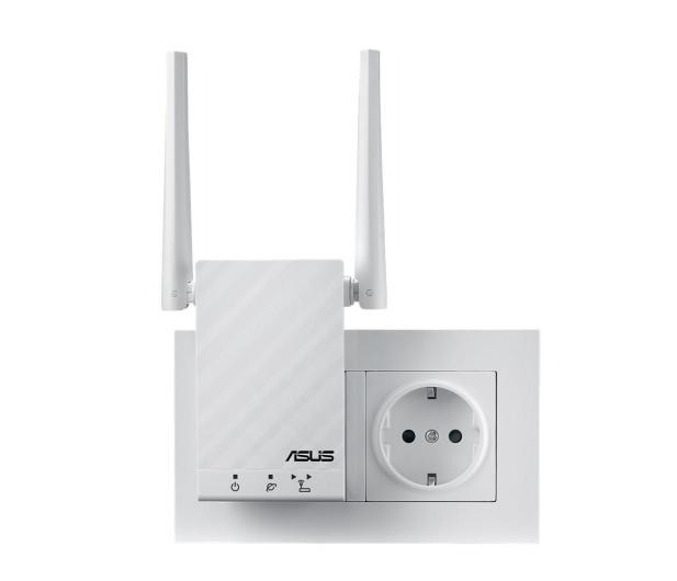 ASUS RP-AC55 (802.11a/b/g/n/ac 1200Mb/s) repeater - 381676 - zdjęcie 5