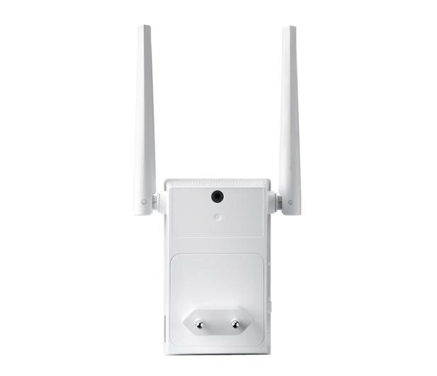 ASUS RP-AC55 (802.11a/b/g/n/ac 1200Mb/s) repeater - 381676 - zdjęcie 4