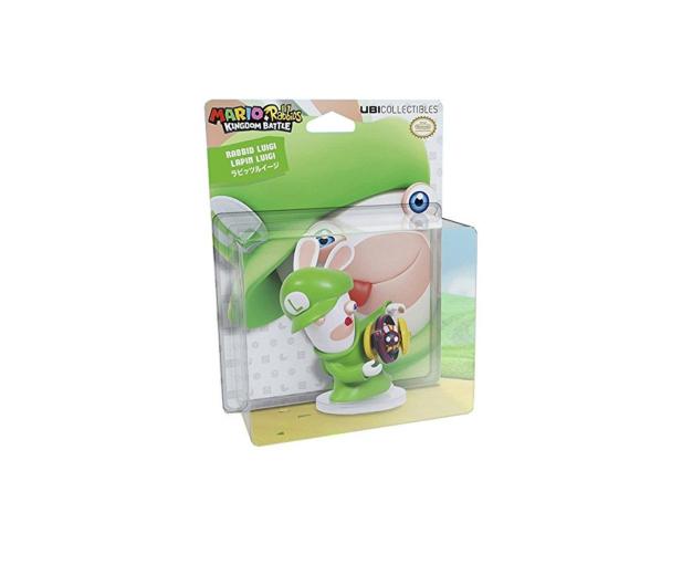 "Nintendo Mario+Rabbids Kingdom Battle3"" Figurine-Luigi  - 381428 - zdjęcie 2"