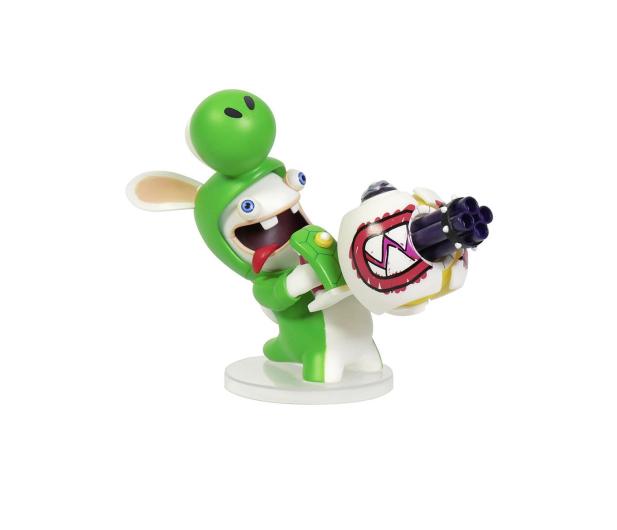 """Nintendo Mario+Rabbids Kingdom Battle3"""" Figurine-Yoshi  - 381429 - zdjęcie"""