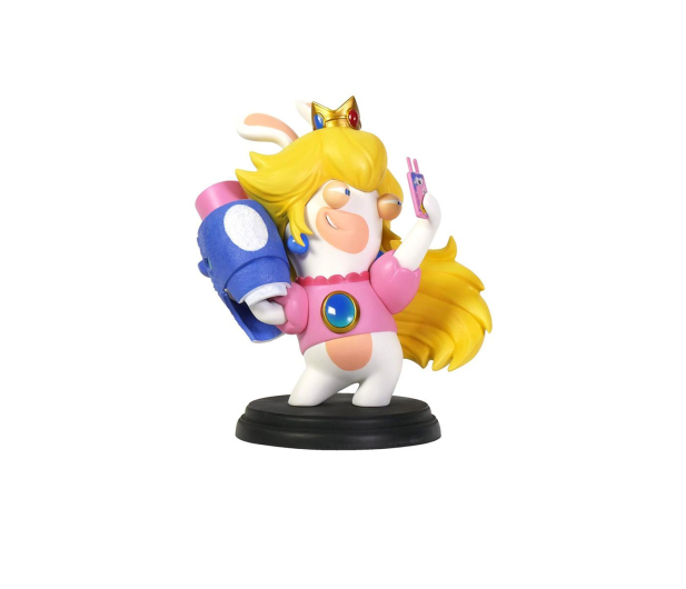 "Nintendo Mario+Rabbids Kingdom Battle6"" Figurine-Peach - 381425 - zdjęcie"