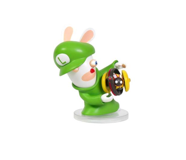 "Nintendo Mario+Rabbids Kingdom Battle3"" Figurine-Luigi  - 381428 - zdjęcie"