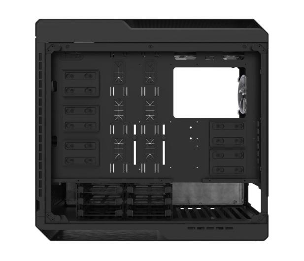 Zalman X7 Full Tower - 401794 - zdjęcie 3
