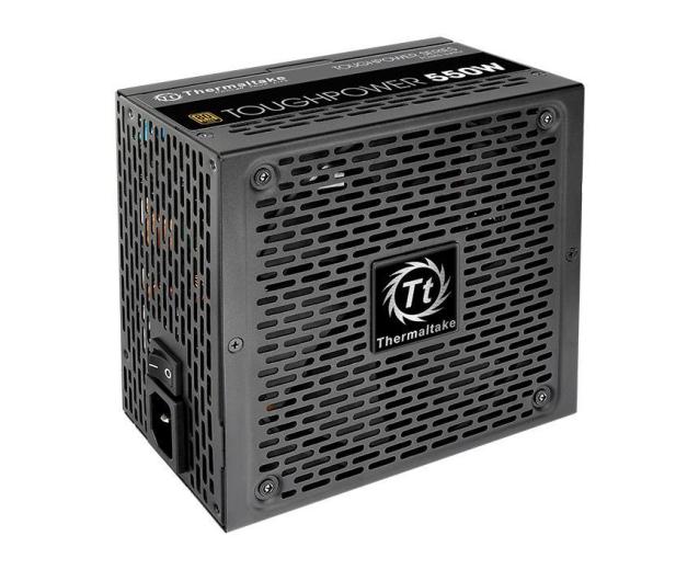 Thermaltake Toughpower 550W 80 Plus Gold - 402073 - zdjęcie 3