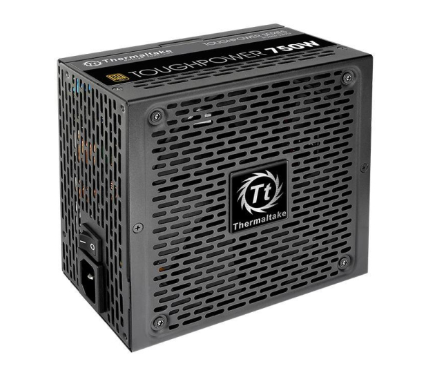 Thermaltake Toughpower 750W 80 Plus Gold - 402117 - zdjęcie 3