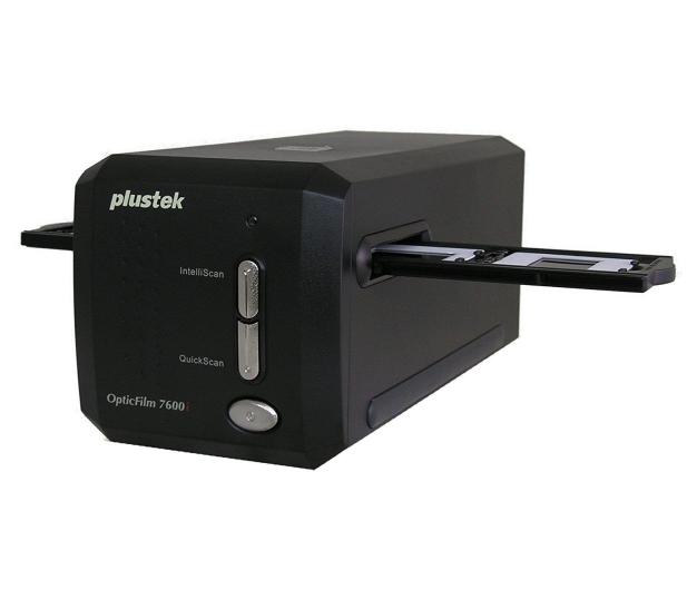 Plustek OPTICFILM 7600i AI - 402197 - zdjęcie 3