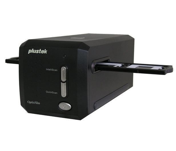 Plustek OpticFilm 8200I AI - 290783 - zdjęcie 3