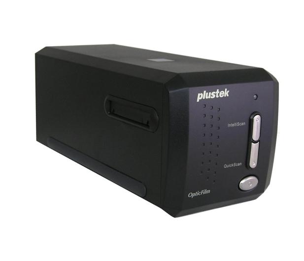 Plustek OpticFilm 8200I AI - 290783 - zdjęcie