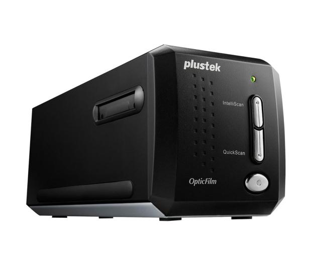 Plustek OpticFilm 8200I SE - 290784 - zdjęcie
