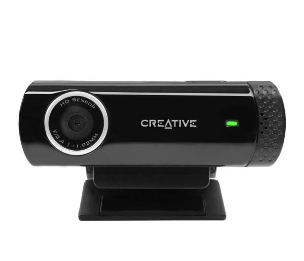 Creative Live! Cam Chat HD - 62445 - zdjęcie