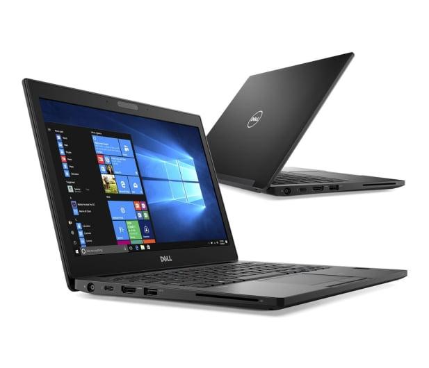 Dell Latitude 7280 i5-7200U/8GB/256/10Pro FHD FPR - 400464 - zdjęcie