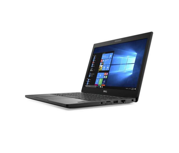 Dell Latitude 7280 i5-7200U/8GB/256/10Pro FHD FPR - 400464 - zdjęcie 4