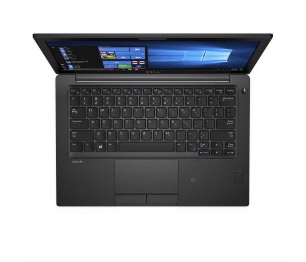 Dell Latitude 7280 i5-7200U/8GB/256/10Pro FHD FPR - 400464 - zdjęcie 8