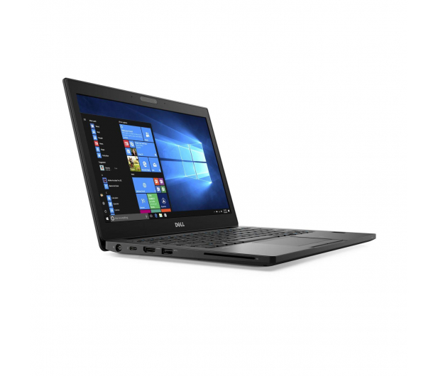 Dell Latitude 7280 i5-7200U/8GB/256/10Pro FHD FPR - 400464 - zdjęcie 2