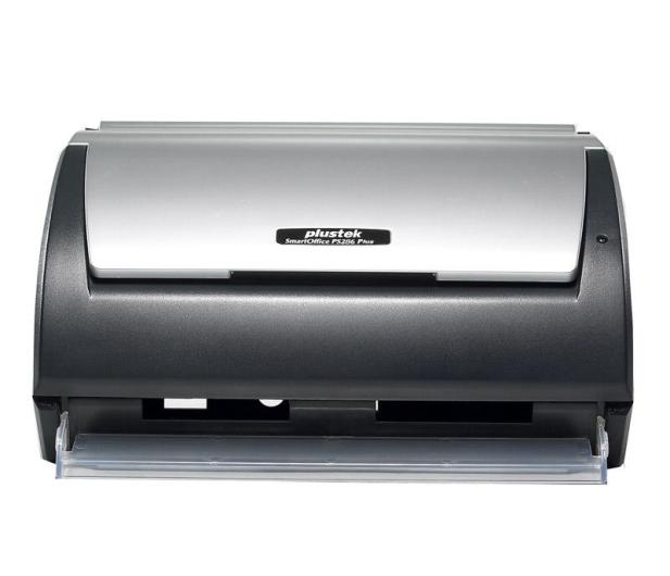 Plustek SmartOffice Plus PS286 - 26503 - zdjęcie