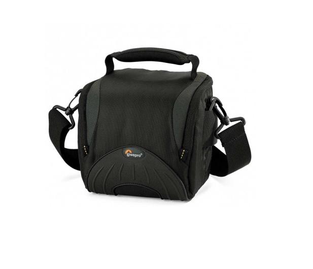 Lowepro Apex 110 AW czarna - 35000 - zdjęcie