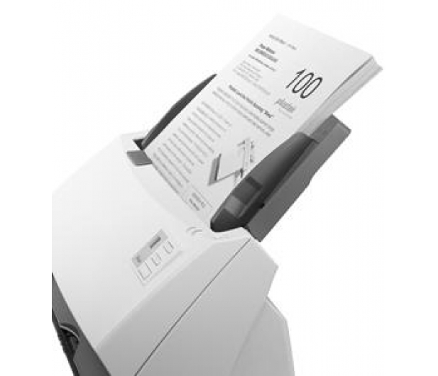 Plustek SmartOffce PS456U - 290803 - zdjęcie 4