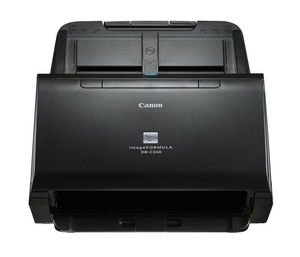 Canon DR-C240 - 402234 - zdjęcie 7