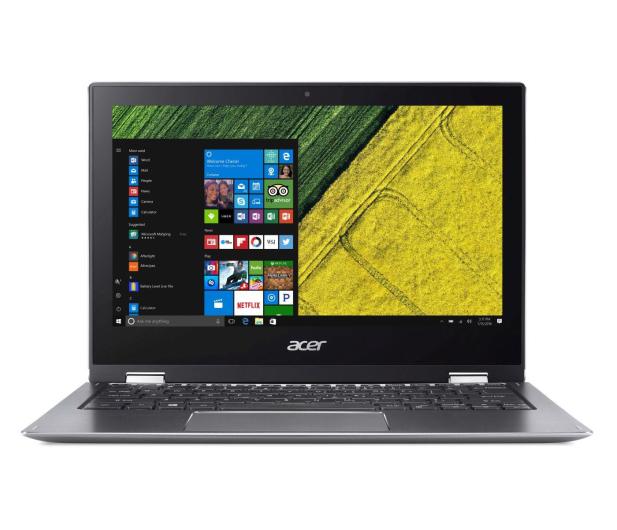 Acer Spin 1 N3350/4GB/64/Win10 FHD IPS +Rysik - 416104 - zdjęcie 3