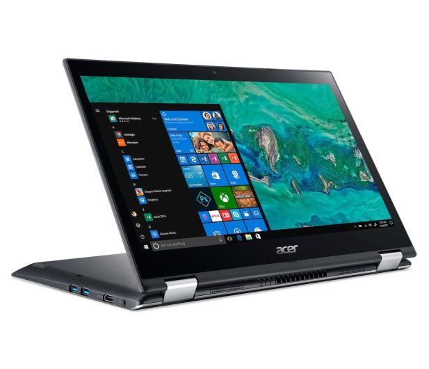 Acer Spin 3 i5-8250U/8GB/256/Win10 FHD Dotyk 360' - 407006 - zdjęcie 6