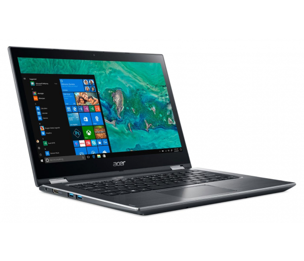 Acer Spin 3 i5-8250U/8GB/256/Win10 FHD Dotyk 360' - 407006 - zdjęcie 2