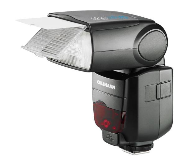 Cullmann CUlight FR60C Canon - 402510 - zdjęcie 3