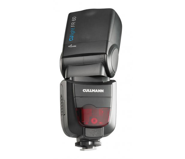 Cullmann CUlight FR60C Canon - 402510 - zdjęcie 5