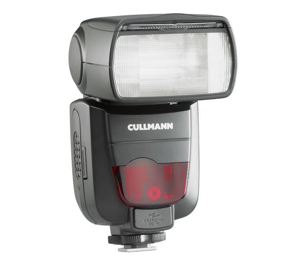 Cullmann CUlight FR60C Canon - 402510 - zdjęcie