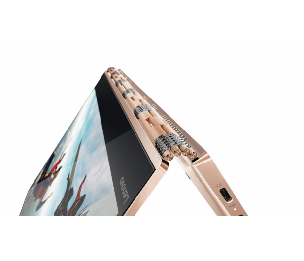 Lenovo YOGA 920-13 i7-8550U/8GB/512/Win10 Dotyk Miedziany - 402606 - zdjęcie 10