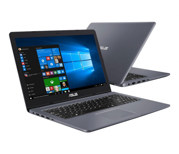 ASUS VivoBook Pro 15 N580VD i7-7700HQ/8GB/256+1TB/Win10 - 393066 - zdjęcie
