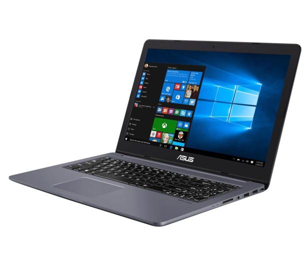 ASUS VivoBook Pro 15 N580VD i7-7700HQ/8GB/256+1TB/Win10 - 393066 - zdjęcie 2