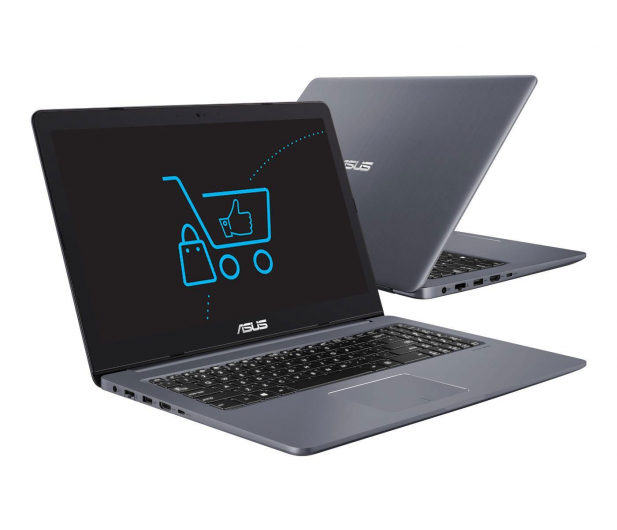 ASUS VivoBook Pro 15 N580VD i7-7700HQ/8GB/1TB - 393056 - zdjęcie