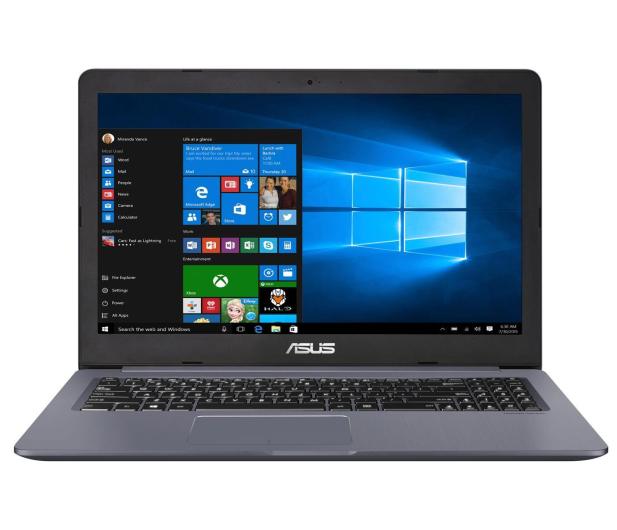 ASUS VivoBook Pro 15 N580VD i5-7300/8GB/240+1TB/Win10 - 393027 - zdjęcie 3