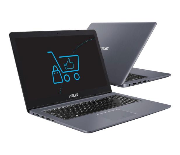 ASUS VivoBook Pro 15 N580VD i5-7300HQ/16GB/512SSD - 393016 - zdjęcie