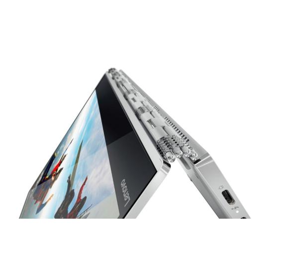 Lenovo YOGA 920-13 i7-8550U/8GB/256/Win10 - 481649 - zdjęcie 8