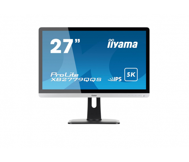 iiyama XB2779QQS 5K             - 372201 - zdjęcie